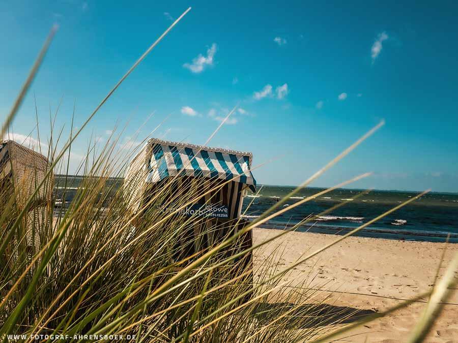 Ferienwohnungen auf Rügen Glowe